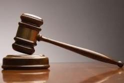 Törvényszéki bíróhiány Borosjenőben: ítéletidő