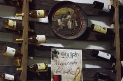 A Tokaj Nobilis Pincészet borkóstolója a Tulipánban