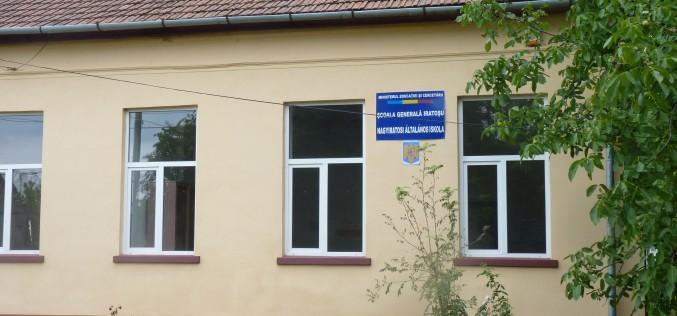 Szerdán mutatják be Arad oktatási stratégiáját