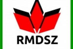 RMDSZ közgyűlések Arad megyében