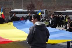 Szombaton tüntetni fog Aradon a Noua Dreaptă