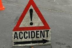 Kamion ütközött kisbusszal: a sofőr elmenekült