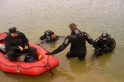 Úszó holttest a Fehér-Körösön