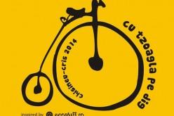 Kerékpártúra a Fehér-Körös gátján