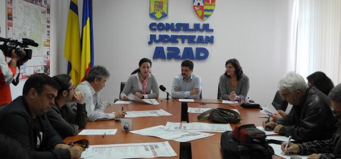 Arad megye Burgenland Tartománnyal kötne testvérszerződést