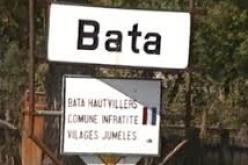 Kényszerleszállást hajtott végre Battán egy kisgép