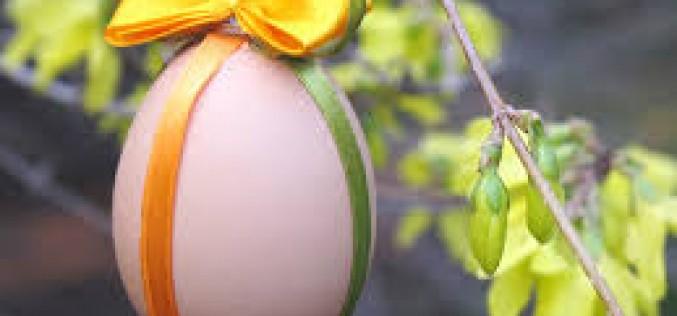 Húsvéti zsongásra, kalácsversenyre hív a Nőszervezet
