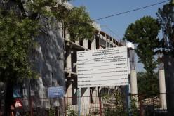 Befagyasztották a tanfelügyelőség és gyermekpalota új székhelyének építését
