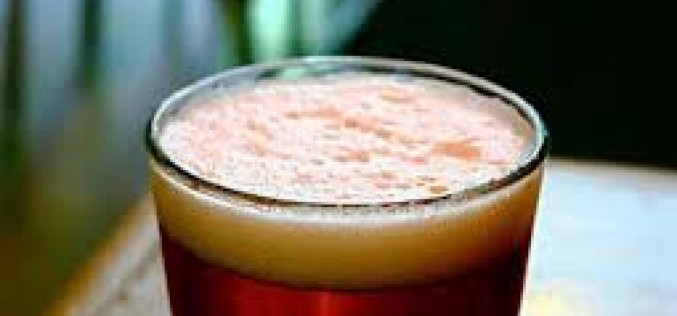 Kézműves sörök kóstolója a Tulipánban