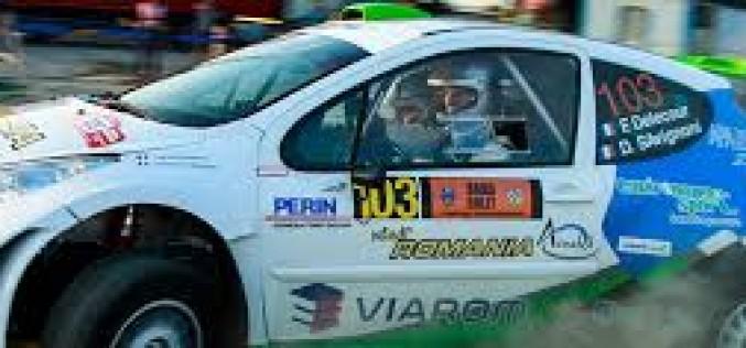 Arad Rally: idéntől az Európai Rally Kupa futama is