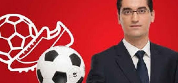 Ifjúsági labdarúgó központ Aradon: dúl a politikai könyöklés