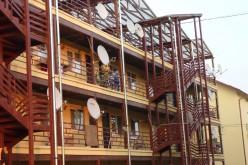 14-ből 13 család visszautasította a felkínált szociális lakást
