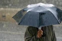 Arad: sárga riasztás esőre, viharra