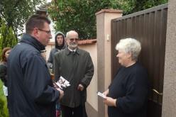 Vincze Loránt Arad megyében kampányolt [VIDEÓ]
