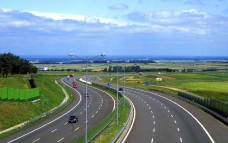 Ma, pénteken és szombaton ötperces lezárások lesznek az Arad-Temesvár autópályán