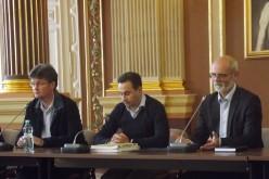 Pártok együttműködése Aradért: mellédurrant