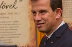 Sógor Csaba kampányútja Arad megyében