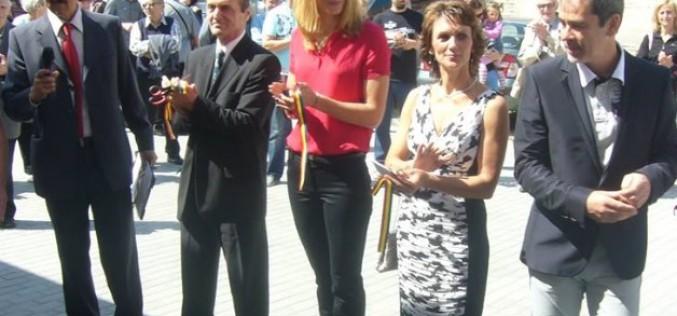Băsescu belerondított Eberle Emília ünnepébe