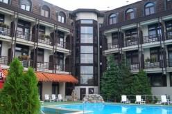 Füzesgyarmati élményprogram a Hotel Garában
