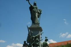 Műemlékké nyilvánították a Szabadság-szobrot