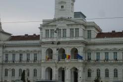 Tudományos konferencia a Városháza dísztermében