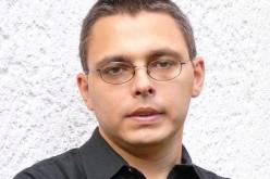 Olvasótalálkozó Dragomán Györggyel