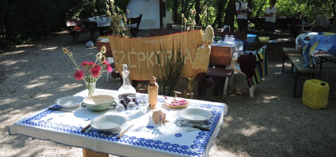 Körös-Sárrét: nyári programajánló