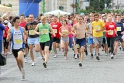 Maraton, félmaraton és futóversenyek