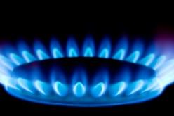 Drágul a földgáz