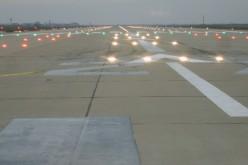 Pert nyert az aradi reptér