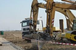 Végre kiírták a közbeszerzést a Pécska-Arad autópályára