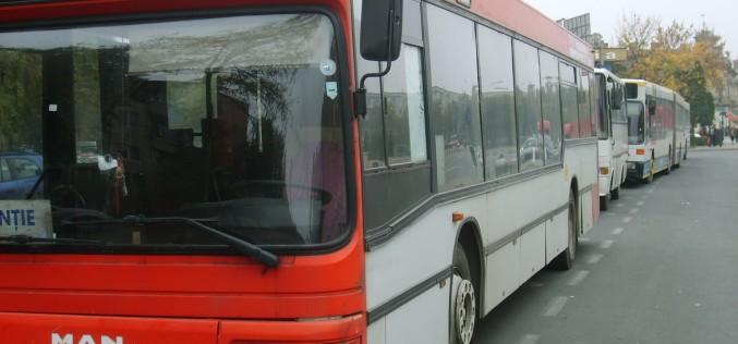 Hétfőtől ritkulnak a buszjáratok