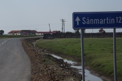 Felavatták a Szentmárton-Ottlaka utat [VIDEÓ]