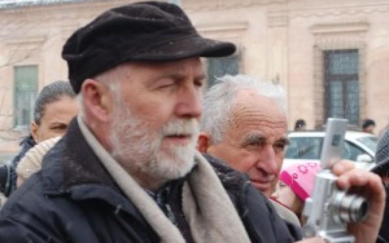 Sándor István (post mortem) és Vadász Ernő kap kitüntetést