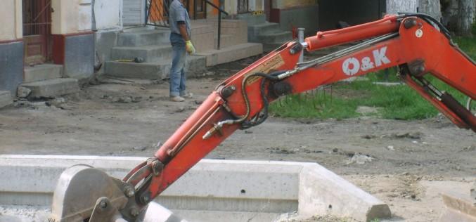 Arad megyében (még) dübörög az ipari termelés