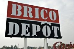 Pénteken nyílik Aradon a Brico Depôt