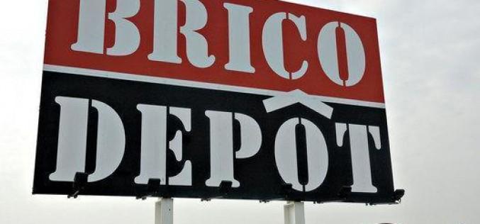 Három hónapra bezár Aradon a Bricostore