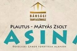 Tanyaszínház-turné Arad megyében