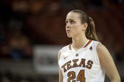 """Texasi lány """"erősíti"""" az ICIM-et"""