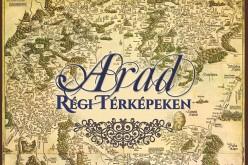 Arad régi térképeken