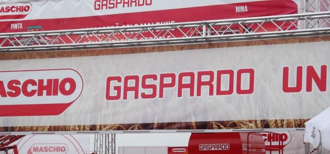 A korszerű gépek hiánya meglódította a Maschio Gaspardot