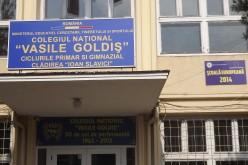 """V. Goldiş Főgimnázium: """"Európai Iskola 2014"""" [VIDEÓ]"""