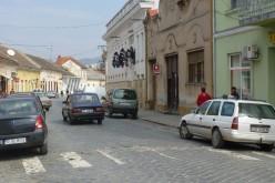 """""""Lippa utcái megrekednek a középkorban"""""""