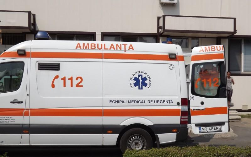 Sztrájkeredmény: lemondott a mentőszolgálat igazgatója