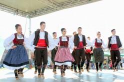 Nemzeti Kisebbségek Fesztiválja Aradon