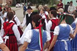 Székely Szüreti Bál Pécskán [VIDEÓ]