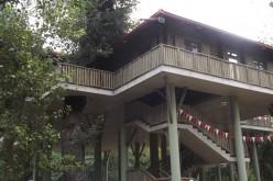 Arad-Makó zöldház-program