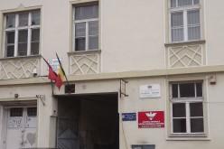Letépték Aradon az RMDSZ zászlaját
