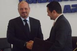 Arad és Baranya közötti együttműködés [VIDEÓ]