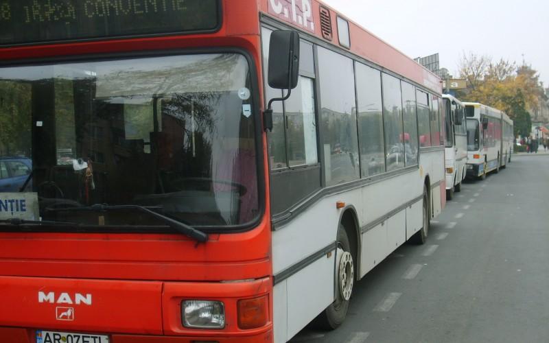 Új útvonalon a Vörös Ökörtől induló buszok